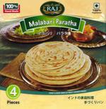 Malabariparatha